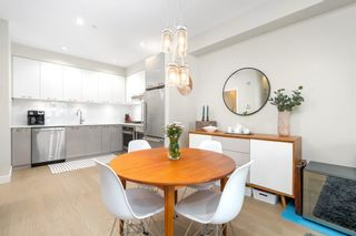 """Photo 6: 113 1708 55A Street in Delta: Cliff Drive Townhouse for sale in """"City Homes"""" (Tsawwassen)  : MLS®# R2601281"""