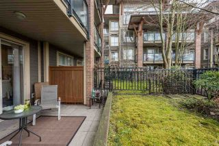 "Photo 18: 114 1633 MACKAY Avenue in North Vancouver: Pemberton Heights Condo for sale in ""Touchstone"" : MLS®# R2147673"