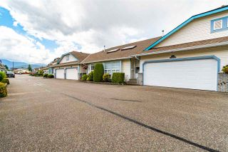 Photo 33: 11 45175 WELLS Road in Chilliwack: Sardis West Vedder Rd Townhouse for sale (Sardis)  : MLS®# R2593439