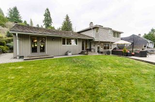 Photo 37: 2025 27TH Street in West Vancouver: Queens House for sale : MLS®# R2546179