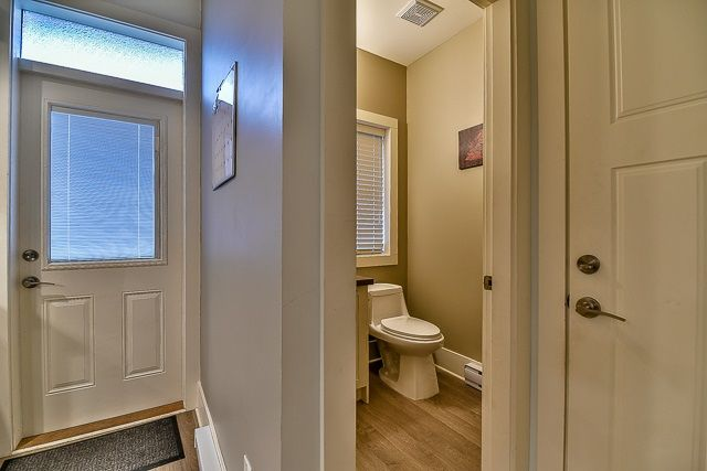 Photo 11: Photos: 23 12161 237 STREET in Maple Ridge: East Central Townhouse for sale : MLS®# R2043751