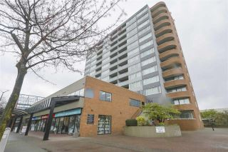 """Photo 2: 604 3920 HASTINGS Street in Burnaby: Willingdon Heights Condo for sale in """"INGLETON PLACE"""" (Burnaby North)  : MLS®# R2359102"""