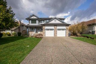 Main Photo: 20485 97B Avenue in Langley: Walnut Grove House for sale : MLS®# R2557875
