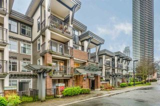 "Photo 22: 207 4728 BRENTWOOD Drive in Burnaby: Brentwood Park Condo for sale in ""The Varley at Brentwood Gates"" (Burnaby North)  : MLS®# R2534771"