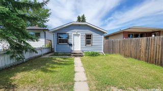 Photo 1: 338 MONTREAL Street in Regina: Churchill Downs Residential for sale : MLS®# SK859839
