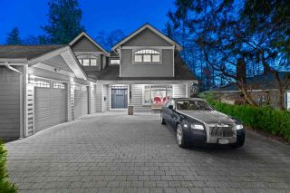Main Photo: 3011 PAISLEY Road in North Vancouver: Capilano NV House for sale : MLS®# R2573228