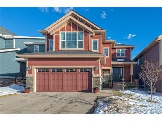 Photo 1: 22 ROCKFORD Road NW in Calgary: Rocky Ridge House for sale : MLS®# C4115282