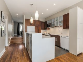 "Photo 4: 3486 W 10TH Avenue in Vancouver: Kitsilano House for sale in ""Kitsilano"" (Vancouver West)  : MLS®# V1120382"