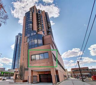 Photo 4: 201 1100 8th Avenue SW: Calgary Office for sale : MLS®# A1125216