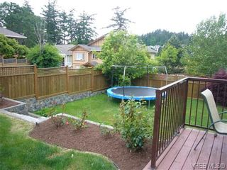 Photo 14: 1055 Violet Avenue in VICTORIA: SW Strawberry Vale Residential for sale (Saanich West)  : MLS®# 310190