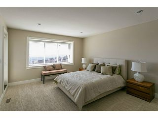 Photo 11: 3507 SHEFFIELD Avenue in Coquitlam: Burke Mountain House for sale : MLS®# V1079433