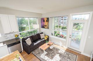 "Photo 11: 504 3080 GLADWIN Road in Abbotsford: Central Abbotsford Condo for sale in ""Hudson's Loft"" : MLS®# R2283903"