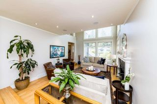 Photo 3: 1690 CASCADE Court in North Vancouver: Indian River House for sale : MLS®# R2587421