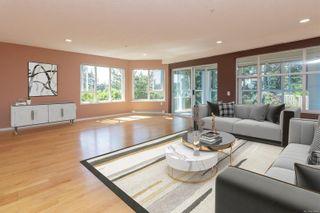 Photo 4: 412 1521 Church Ave in : SE Cedar Hill Condo for sale (Saanich East)  : MLS®# 879948