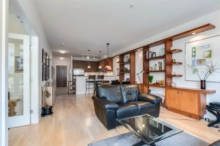 """Photo 8: 112 4500 WESTWATER Drive in Richmond: Steveston South Condo for sale in """"COPPER SKY WEST"""" : MLS®# R2443316"""