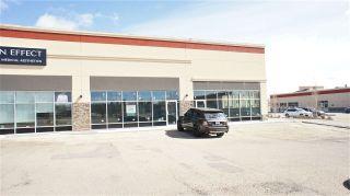 Photo 3: 705 10441 99 Avenue: Fort Saskatchewan Retail for sale or lease : MLS®# E4237274