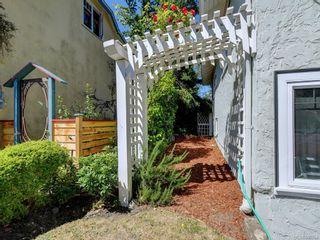 Photo 25: 686 Monterey Ave in Oak Bay: OB South Oak Bay House for sale : MLS®# 845564