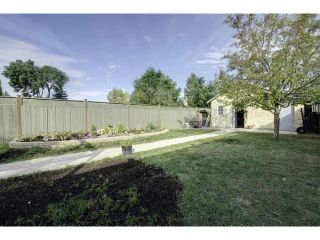 Photo 20: 21 Charter Drive in WINNIPEG: Maples / Tyndall Park Residential for sale (North West Winnipeg)  : MLS®# 1219303