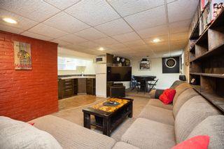 Photo 24: 242 Guildford Street in Winnipeg: Deer Lodge Residential for sale (5E)  : MLS®# 202009000