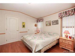 Photo 6: 4 7401 Central Saanich Rd in SAANICHTON: CS Saanichton Manufactured Home for sale (Central Saanich)  : MLS®# 657008