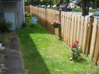 Photo 14: 1134 Pandora Ave in VICTORIA: Vi Central Park Triplex for sale (Victoria)  : MLS®# 543348