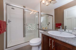 """Photo 18: 3 22225 50 Avenue in Langley: Murrayville Townhouse for sale in """"Murray's Landing"""" : MLS®# R2249180"""