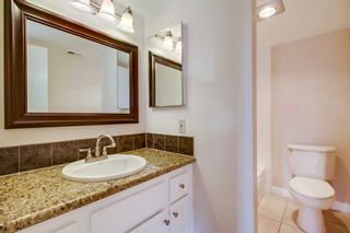 Photo 11: PACIFIC BEACH Townhouse for sale : 3 bedrooms : 4782 Ingraham in San Diego