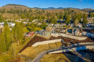 """Photo 1: 5 4217 OLD CLAYBURN Road in Abbotsford: Abbotsford East Land for sale in """"Sunset Ridge"""" : MLS®# R2535607"""