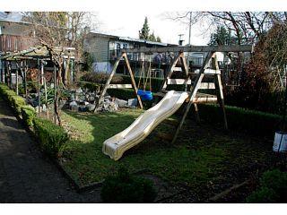 Photo 18: 1556 WESTMINSTER AV in Port Coquitlam: Glenwood PQ House for sale : MLS®# V1047874
