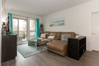 """Photo 3: 210 1150 BAILEY Street in Squamish: Downtown SQ Condo for sale in """"PARKHOUSE"""" : MLS®# R2234922"""