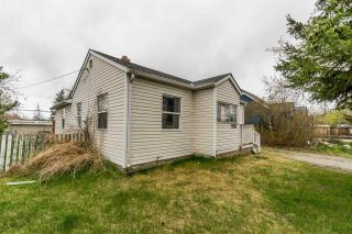 """Photo 1: 1633 10TH Avenue in Prince George: Crescents House for sale in """"CRESCENTS"""" (PG City Central (Zone 72))  : MLS®# R2574309"""