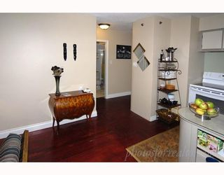 """Photo 4: 203 1050 JERVIS Street in Vancouver: West End VW Condo for sale in """"JERVIS MANOR"""" (Vancouver West)  : MLS®# V674973"""