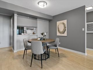 """Photo 9: 204 1860 ROBSON Street in Vancouver: West End VW Condo for sale in """"Stanley Park Place"""" (Vancouver West)  : MLS®# R2619099"""