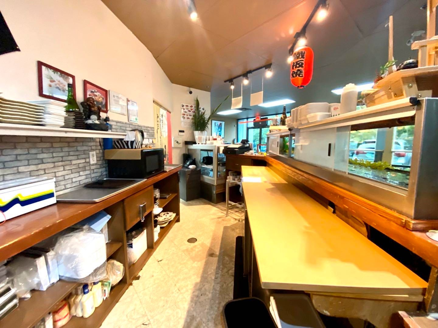 Main Photo: 1118 13351 COMMERCE Parkway in Richmond: East Cambie Business for sale : MLS®# C8040612