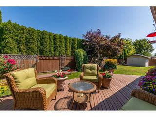 Photo 22: 5928 188 Street in Surrey: Cloverdale BC House for sale (Cloverdale)  : MLS®# R2456450