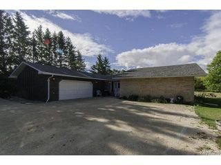 Photo 1: 18 Captain Kennedy Road in STANDREWS: Clandeboye / Lockport / Petersfield Residential for sale (Winnipeg area)  : MLS®# 1320357