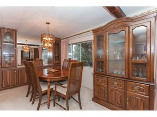 """Photo 8: 106 2303 CRANLEY Drive in Surrey: King George Corridor Manufactured Home for sale in """"Sunnyside"""" (South Surrey White Rock)  : MLS®# R2150906"""