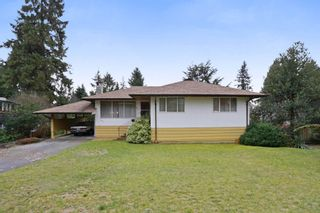 Photo 1: 1017 ARLINGTON Crescent in North Vancouver: Edgemont House for sale : MLS®# R2252498