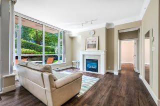 """Photo 4: 113 4685 VALLEY Drive in Vancouver: Quilchena Condo for sale in """"MARGUERITE HOUSE I"""" (Vancouver West)  : MLS®# R2617453"""