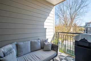 "Photo 18: 207 2343 ATKINS Avenue in Port Coquitlam: Central Pt Coquitlam Condo for sale in ""PEARL"" : MLS®# R2571345"