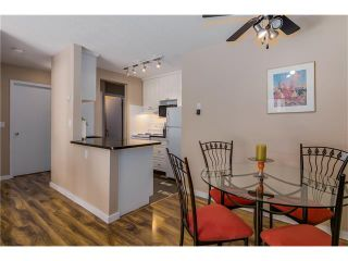 Photo 6: 208 835 19 Avenue SW in Calgary: Lower Mount Royal Condo for sale : MLS®# C4034765