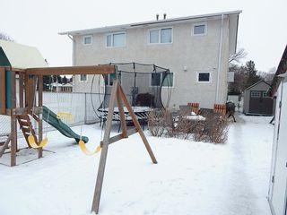 Photo 22: 1674 Rothesay Street in Winnipeg: North Kildonan House for sale ()  : MLS®# 1801741