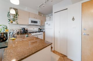 Photo 6: 1606 501 PACIFIC Street in Vancouver: Downtown VW Condo for sale (Vancouver West)  : MLS®# R2549186