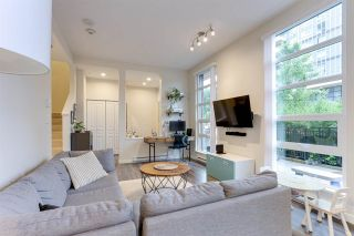 """Photo 10: 104 3096 WINDSOR Gate in Coquitlam: New Horizons Townhouse for sale in """"MANTYLA"""" : MLS®# R2602217"""