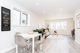 Photo 6: 199 Lipton Street in Winnipeg: Wolseley Residential for sale (5B)  : MLS®# 202008124