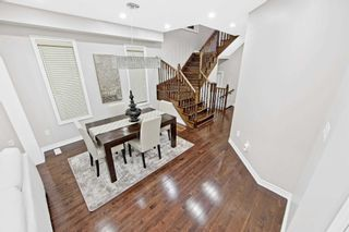 Photo 3: 33 Bellcrest Road in Brampton: Credit Valley House (2-Storey) for sale : MLS®# W5350066