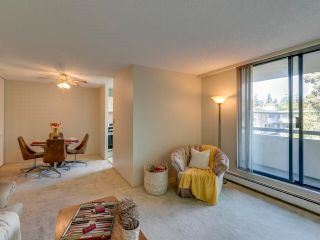 """Photo 8: 305 7171 BERESFORD Street in Burnaby: Highgate Condo for sale in """"MIDDLEGATE TOWERS"""" (Burnaby South)  : MLS®# R2600978"""
