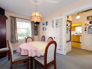 """Photo 5: 3835 W 24TH Avenue in Vancouver: Dunbar House for sale in """"DUNBAR"""" (Vancouver West)  : MLS®# V884363"""