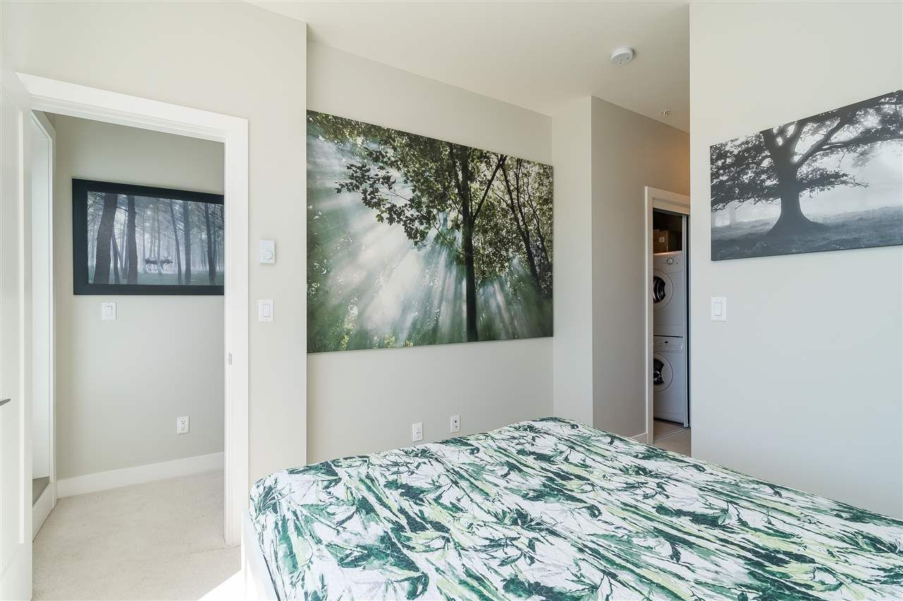 "Photo 19: Photos: 515 3080 GLADWIN Road in Abbotsford: Central Abbotsford Condo for sale in ""HUDSON'S  LOFT"" : MLS®# R2480675"