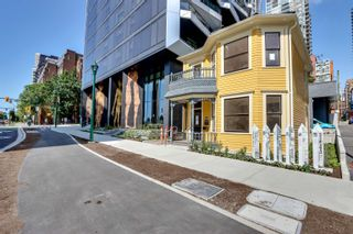 """Photo 17: 306 889 PACIFIC Street in Vancouver: Downtown VW Condo for sale in """"The Pacific"""" (Vancouver West)  : MLS®# R2610725"""